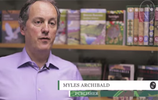 In Conversation with Myles Archibald